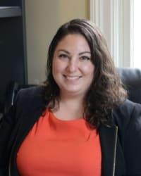 Melissa A. Brescia