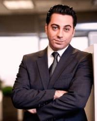 Farzad Yassini