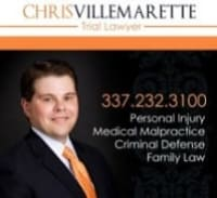 Top Rated Family Law Attorney in Lafayette, LA : Chris Villemarette