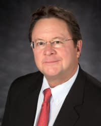 Top Rated Personal Injury Attorney in Hurst, TX : Charles Noteboom