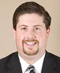 Christopher P. Parrington