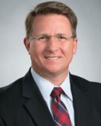 Top Rated White Collar Crimes Attorney in Cumming, GA : Brian A. Hansford