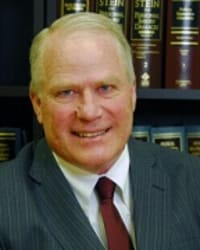 Photo of Steven M. Burris