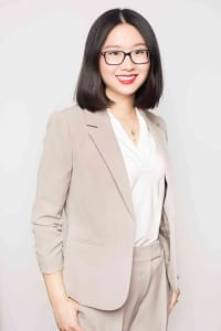 Top Rated Real Estate Attorney in New York, NY : Hui Zeng