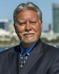 Top Rated Appellate Attorney in San Diego, CA : Ezekiel E. Cortez