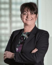 Top Rated Appellate Attorney in Minneapolis, MN : Jenneane Jansen