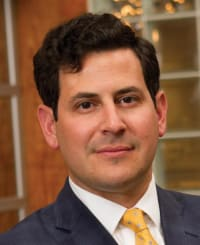 Seth Eisenberg