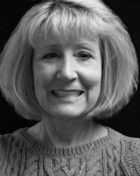 Top Rated Estate Planning & Probate Attorney in Traverse City, MI : M. Marie Walker