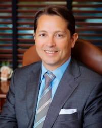 Top Rated Family Law Attorney in Atlanta, GA : R. Scott Berryman