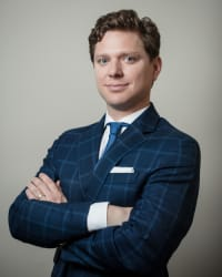 Top Rated Personal Injury Attorney in Columbia, SC : Brett Woron