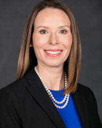 Top Rated Family Law Attorney in Overland Park, KS : Katherine Clevenger
