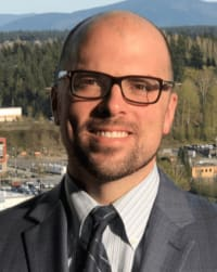 Top Rated Criminal Defense Attorney in Seattle, WA : Jason S. Lantz