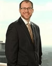 Top Rated Business Litigation Attorney in Minneapolis, MN : Brandt F. Erwin
