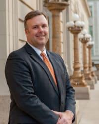 Top Rated Family Law Attorney in Cincinnati, OH : John D. Treleven