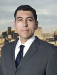 John P. Valdez