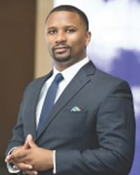 Top Rated Business Litigation Attorney in Dallas, TX : Keron A. Wright