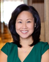 Top Rated Personal Injury Attorney in San Francisco, CA : Doris Cheng