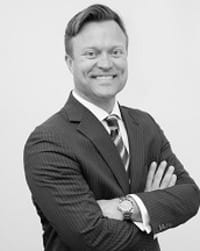 Top Rated Personal Injury Attorney in Erie, PA : Chad J. Vilushis
