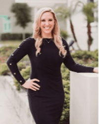 Top Rated Family Law Attorney in Tampa, FL : Alexa Larkin