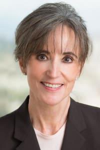 Photo of M. Christie Helmer