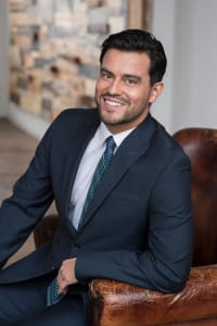 Top Rated Personal Injury Attorney in El Paso, TX : Alejandro Acosta, III