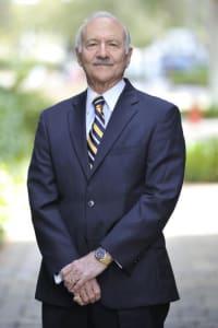 Photo of Gerald F. Richman