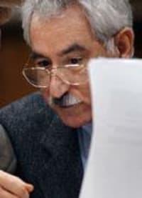 Photo of Steven L. Krasik