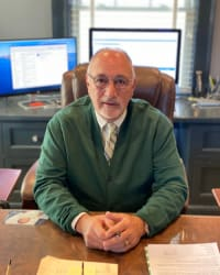 Top Rated Criminal Defense Attorney in Bridgeport, CT : Richard T. Meehan, Jr.