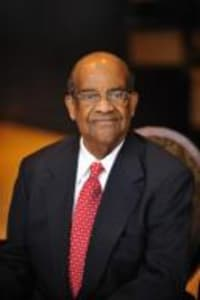 Photo of J. Mason Davis, Jr