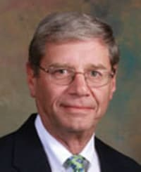 Top Rated Family Law Attorney in Akron, OH : Charles E. Grisi