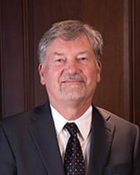 Gordon H. Hansmeier
