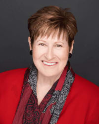 Top Rated Family Law Attorney in Alexandria, VA : Martha JP McQuade