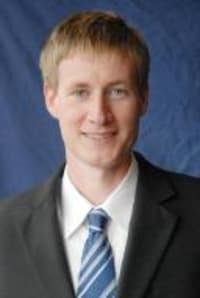 Joshua D. McMahon