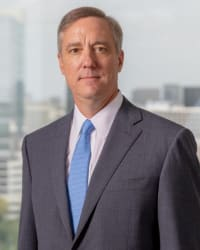 Top Rated Business Litigation Attorney in Houston, TX : Denman H. Heard