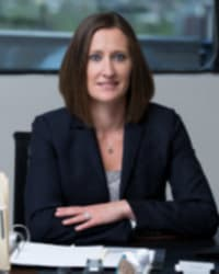 Top Rated Civil Litigation Attorney in Denver, CO : Anna Geigle
