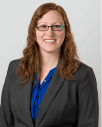 Top Rated Professional Liability Attorney in Portland, OR : Jovanna L. Patrick