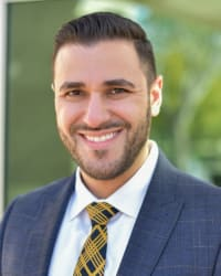 Top Rated Employment & Labor Attorney in Ontario, CA : Kamran M. Shahabi