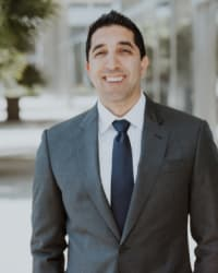 Top Rated Medical Malpractice Attorney in Irvine, CA : Samer Habbas