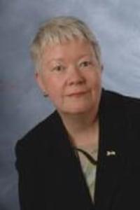 Anna Markley Bush