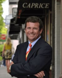 Top Rated Personal Injury Attorney in Wilmington, NC : H. Scott Overholt