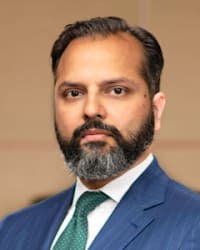 Top Rated Personal Injury Attorney in Houston, TX : Sam Mukerji