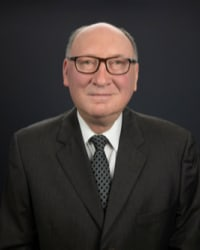 Perry D. Silver