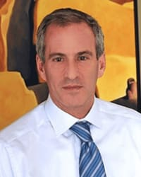 Photo of Steve W. Berman