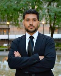 Mohammad A. Owaynat