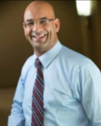 Top Rated Personal Injury Attorney in Troy, MI : Shereef H. Akeel