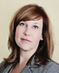 Top Rated Personal Injury Attorney in Anderson, SC : Jennifer Spragins Burnett