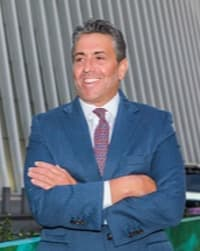 Top Rated Business Litigation Attorney in New York, NY : Gary J. Yerman