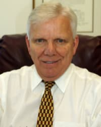 Top Rated Family Law Attorney in Pearl River, NY : Martin T. Johnson
