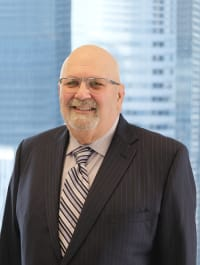 Top Rated Business & Corporate Attorney in Seattle, WA : Lawrence S. Glosser