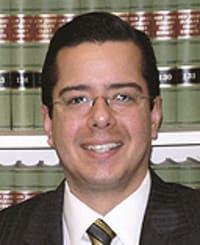 Top Rated Personal Injury Attorney in Ledgewood, NJ : John Paul Velez